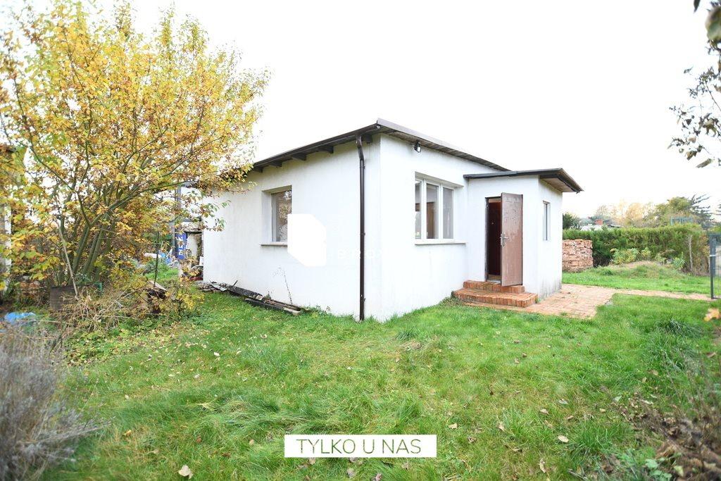 Dom na sprzedaż Poznań  51m2 Foto 2