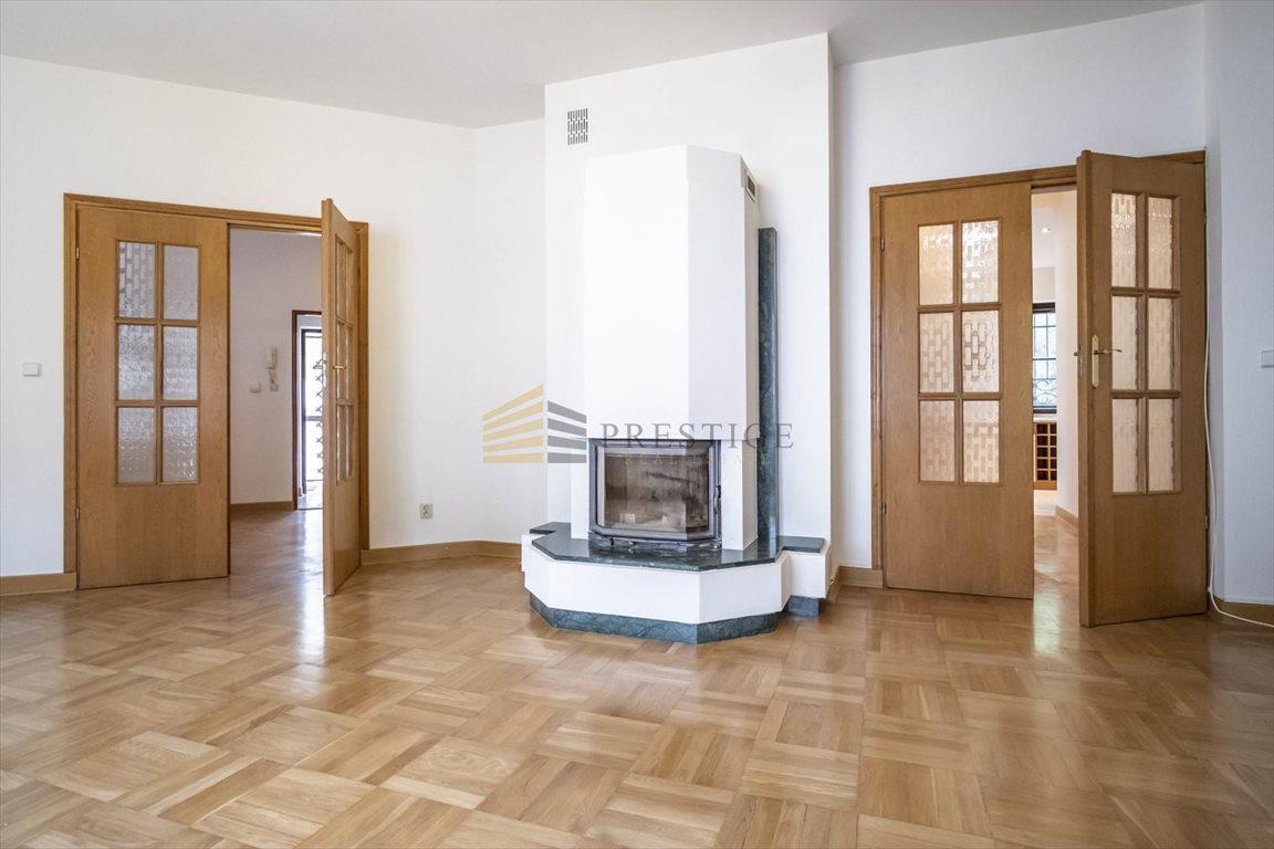 Dom na wynajem Warszawa, Wilanów  320m2 Foto 6