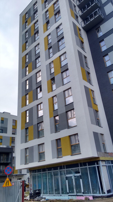 Mieszkanie trzypokojowe na sprzedaż Warszawa, Wola, Jana Kazimierza  58m2 Foto 1