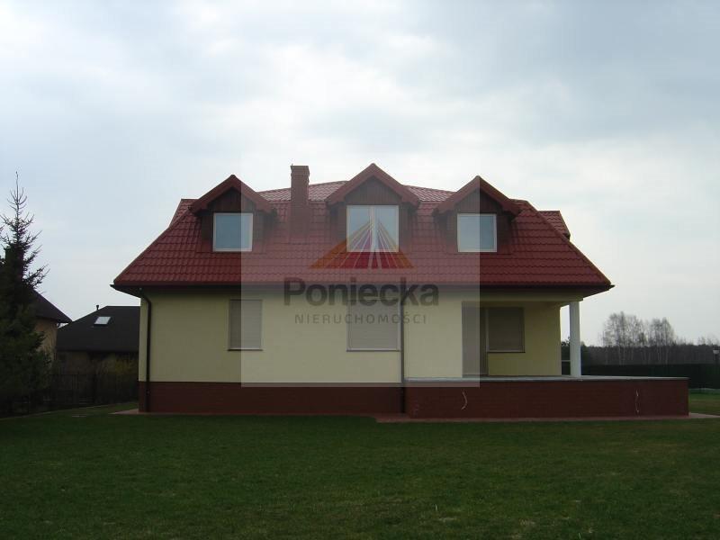 Dom na sprzedaż Czarnów, Skalna  450m2 Foto 3