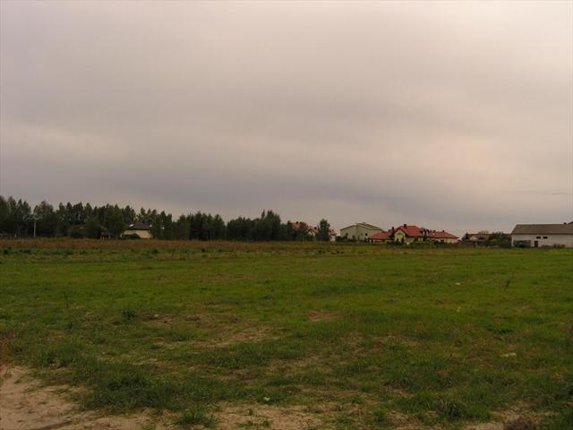 Działka budowlana na sprzedaż Bobrowiec  1067m2 Foto 2