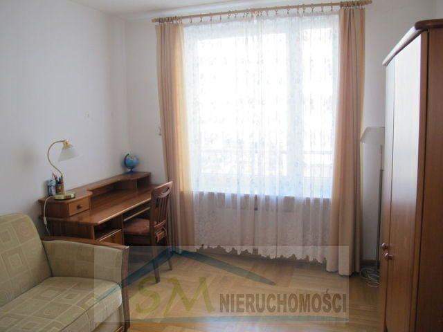 Mieszkanie czteropokojowe  na wynajem Warszawa, Mokotów, Rajska  110m2 Foto 2