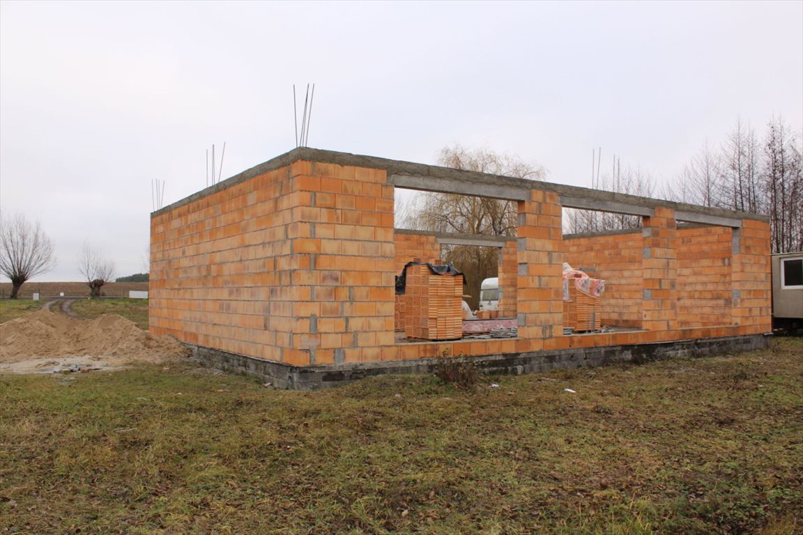 Działka rolna na sprzedaż Sława  1000m2 Foto 1