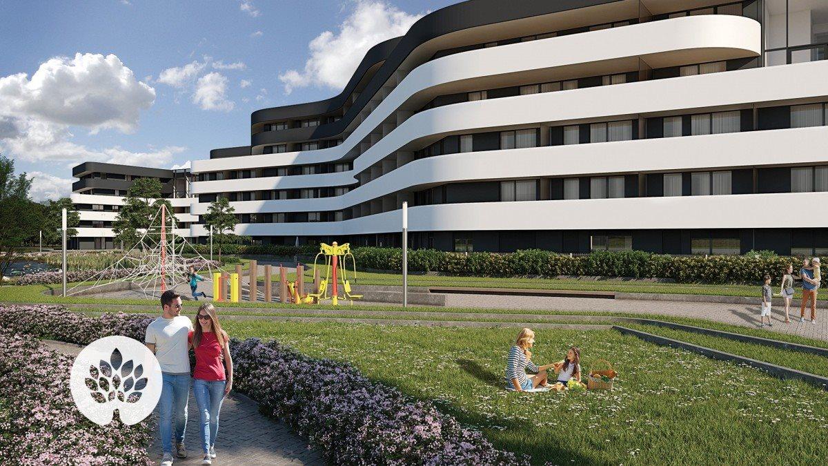Mieszkanie trzypokojowe na sprzedaż Bydgoszcz, Szwederowo, Piękna  61m2 Foto 5