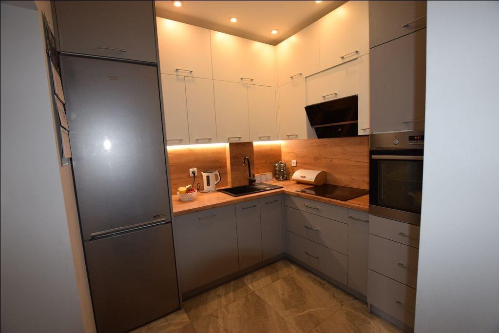 Mieszkanie trzypokojowe na sprzedaż Olsztyn, Zatorze, Okrzei  64m2 Foto 6