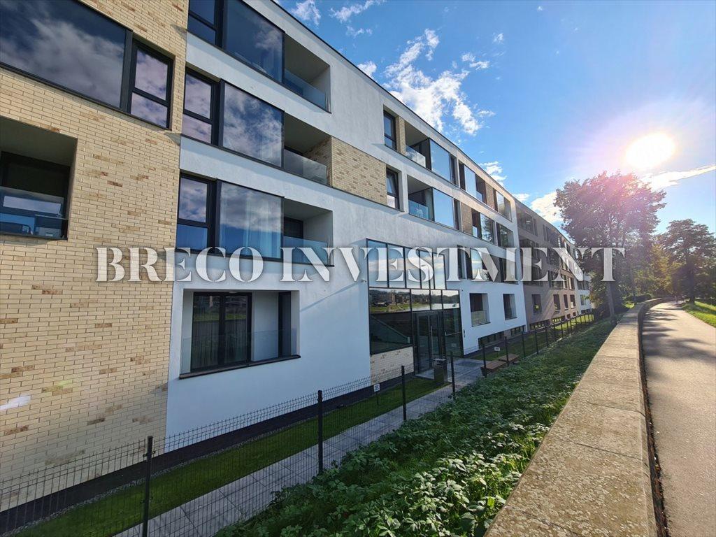 Mieszkanie trzypokojowe na sprzedaż Kraków, Dębniki, Tyniecka  56m2 Foto 8