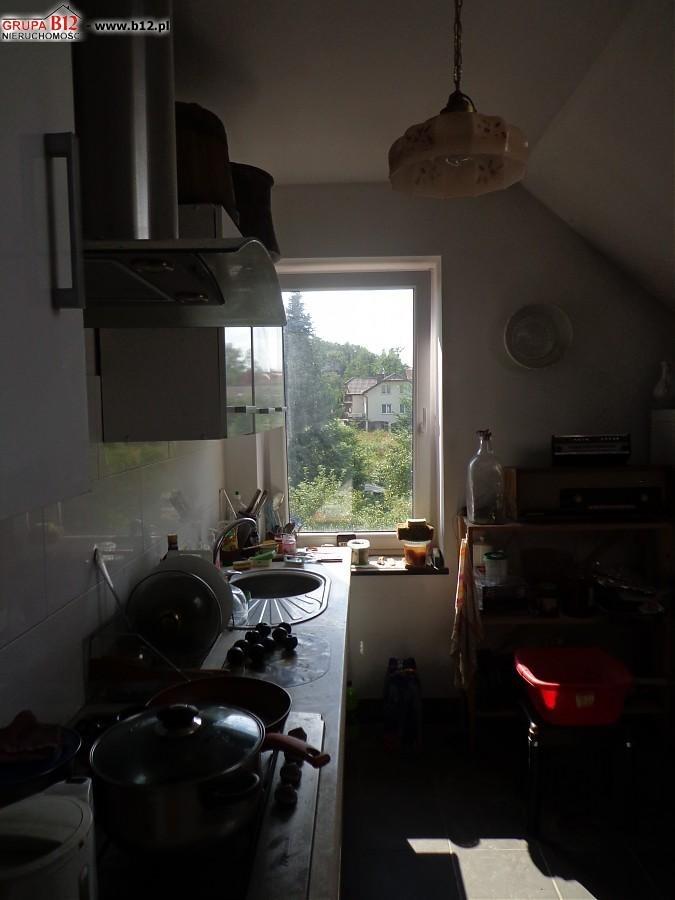Dom na sprzedaż Krakow, Swoszowice, Podgórki  160m2 Foto 9