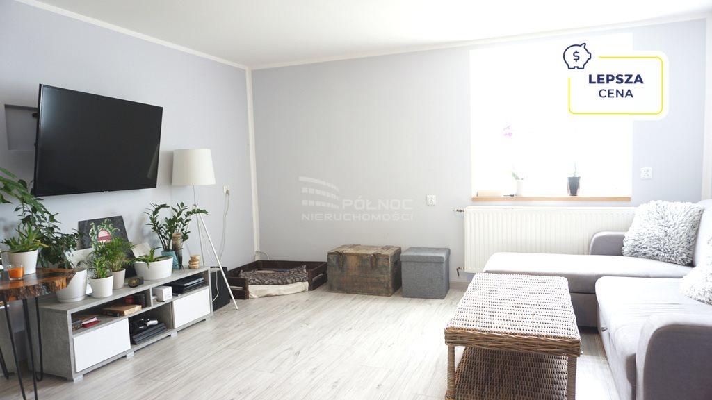 Mieszkanie dwupokojowe na sprzedaż Kudowa-Zdrój  46m2 Foto 1