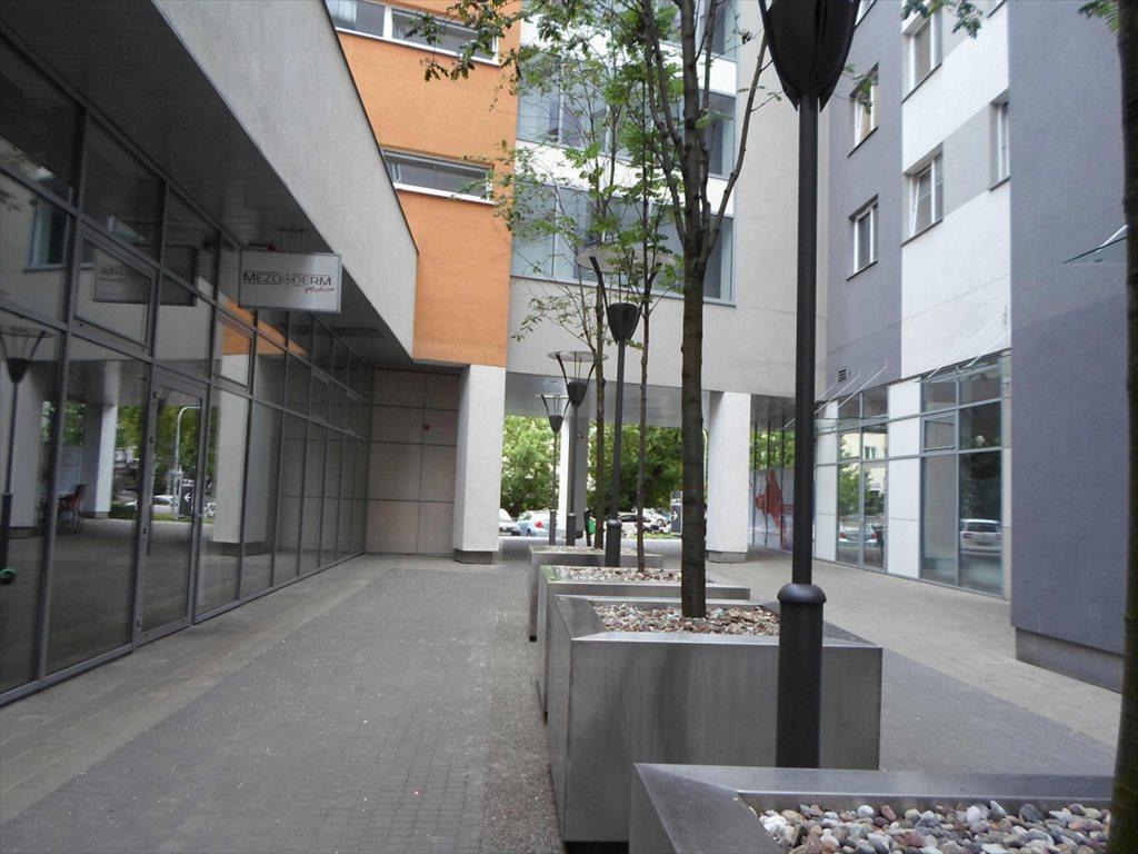 Lokal użytkowy na wynajem Warszawa, Wola  167m2 Foto 6