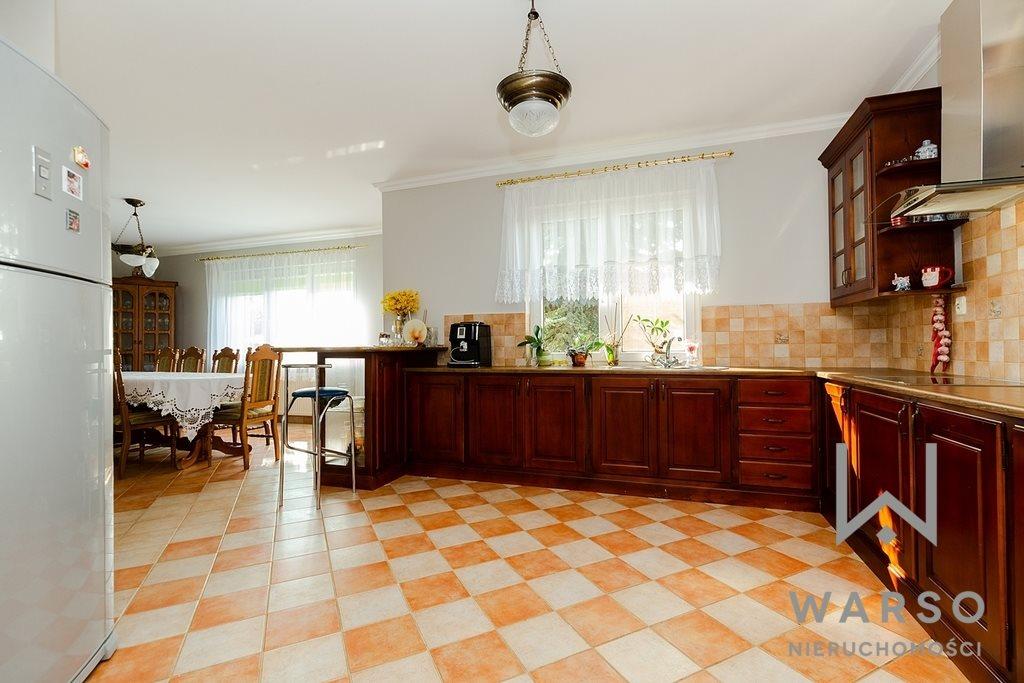 Dom na sprzedaż Dziekanów Leśny, Koszałka Opałka  409m2 Foto 9