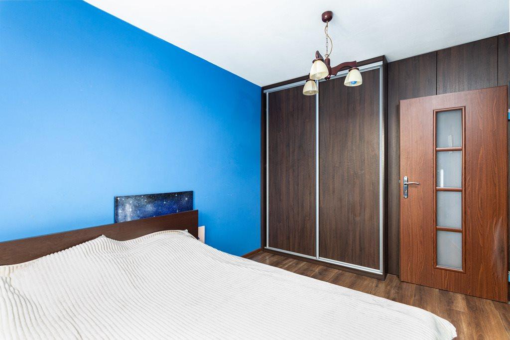 Mieszkanie dwupokojowe na sprzedaż Warszawa, Mokotów, Służew, Sonaty  45m2 Foto 12