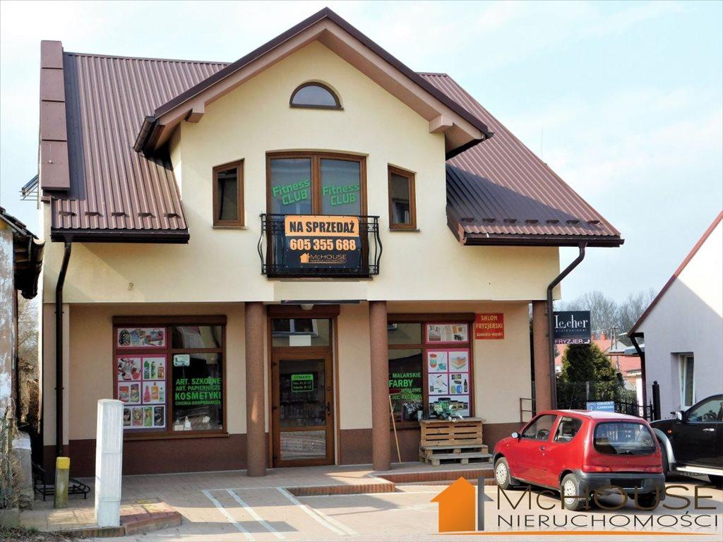 Dom na sprzedaż Oleśnica, Żeromskiego  264m2 Foto 1
