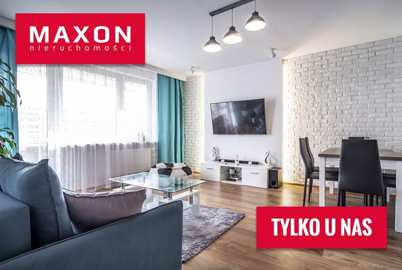Mieszkanie trzypokojowe na sprzedaż Warszawa, Bemowo, ul. Radiowa  63m2 Foto 1
