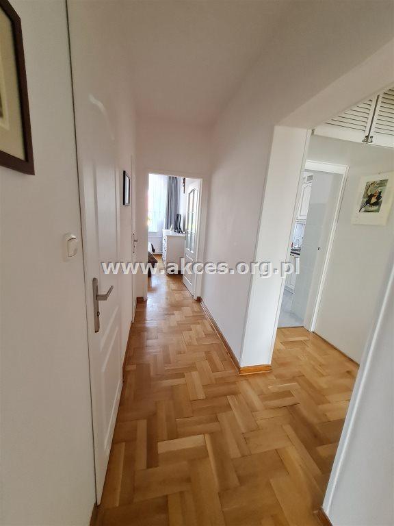 Mieszkanie trzypokojowe na sprzedaż Warszawa, Mokotów, Sadyba, Nałęczowska  67m2 Foto 11
