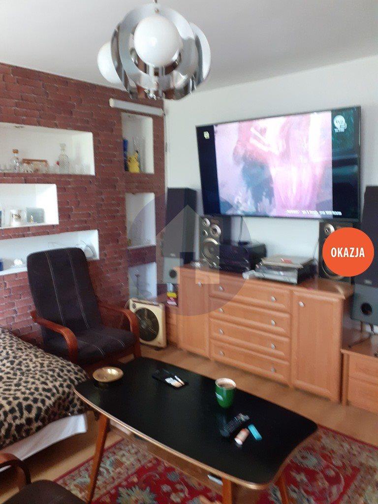 Mieszkanie czteropokojowe  na sprzedaż Przemków  64m2 Foto 6