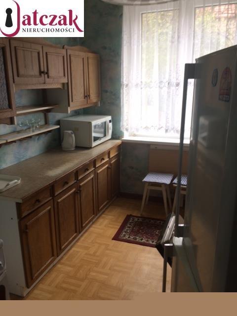 Mieszkanie trzypokojowe na wynajem Gdańsk, Oliwa, GDAŃSK OLIWA, WĄSOWICZA STANISŁAWA  54m2 Foto 9