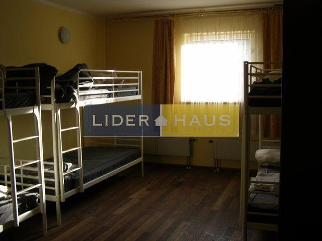 Lokal użytkowy na sprzedaż Łomianki  601m2 Foto 8