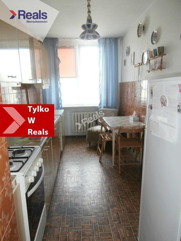 Mieszkanie dwupokojowe na sprzedaż Warszawa, Targówek, Targówek Mieszkaniowy, Zamiejska  50m2 Foto 1