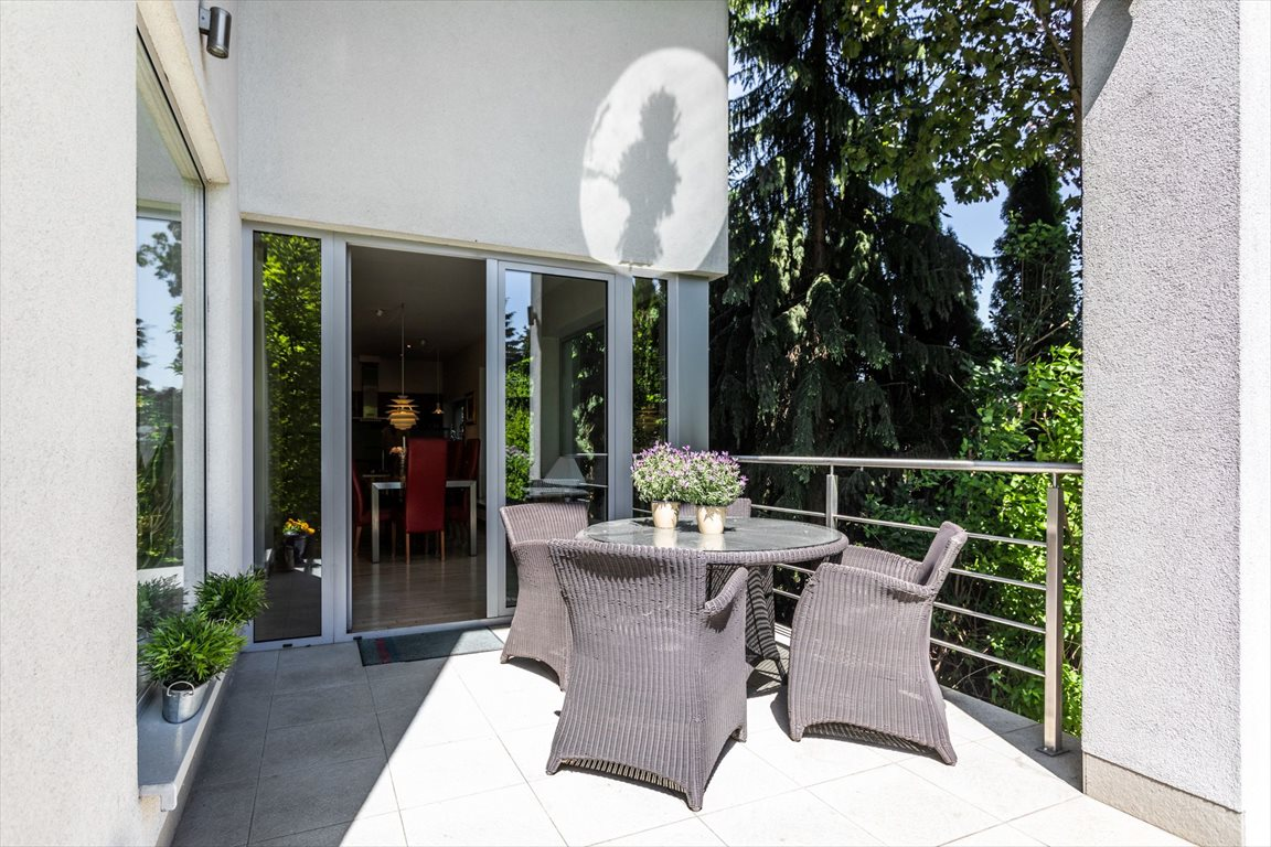 Dom na sprzedaż Warszawa, Wilanów, Wilanów  340m2 Foto 10