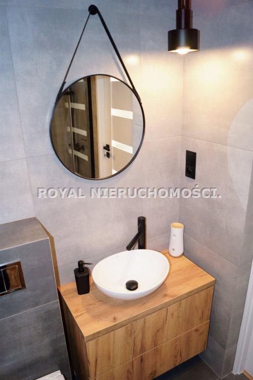Mieszkanie trzypokojowe na sprzedaż Bytom, Szombierki, Orzegowska  47m2 Foto 11