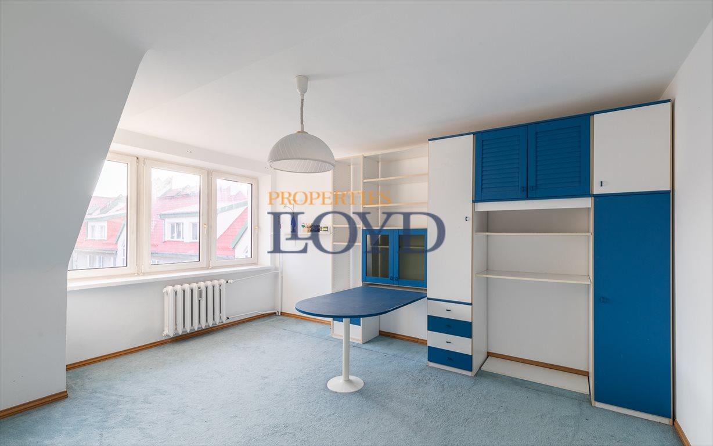 Mieszkanie na sprzedaż Warszawa, Włochy, Solipska  129m2 Foto 7