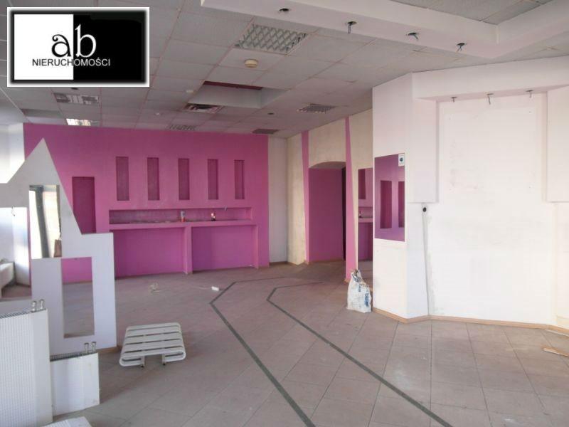 Lokal użytkowy na sprzedaż Częstochowa, Centrum  144m2 Foto 2