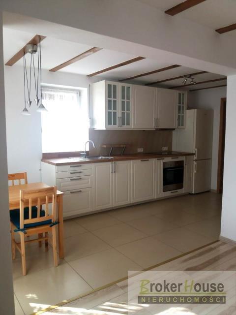Mieszkanie trzypokojowe na wynajem Opole, Czarnowąsy  68m2 Foto 6