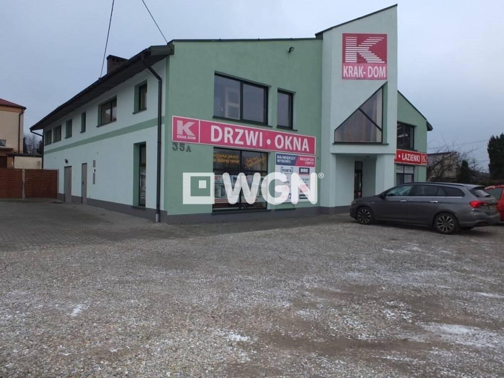 Lokal użytkowy na wynajem Jaworzno, D.NARODOWA, KATOWICKA  40m2 Foto 13