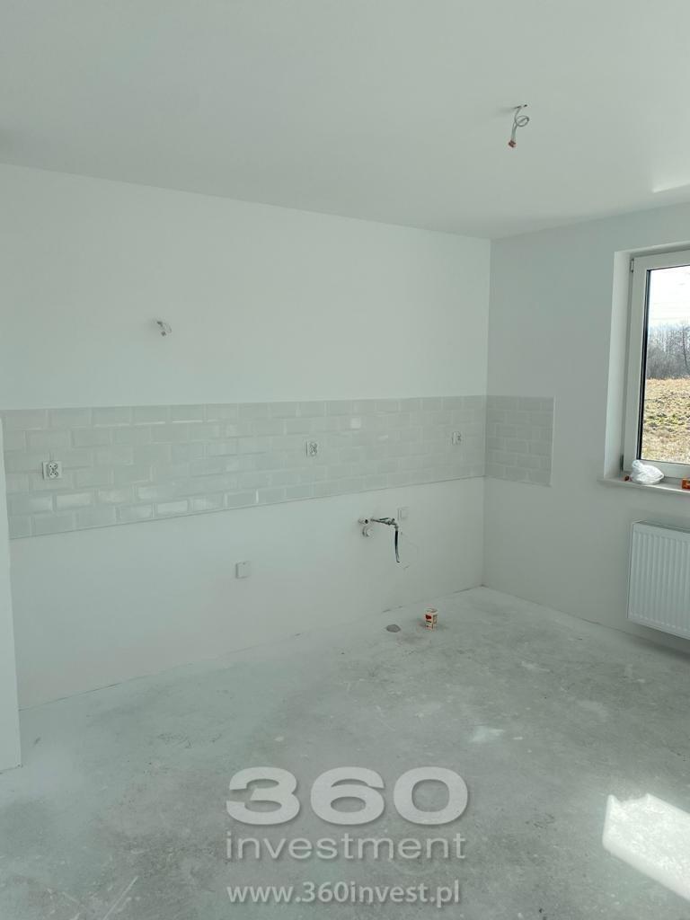 Mieszkanie dwupokojowe na sprzedaż Ustka, Polna  60m2 Foto 3