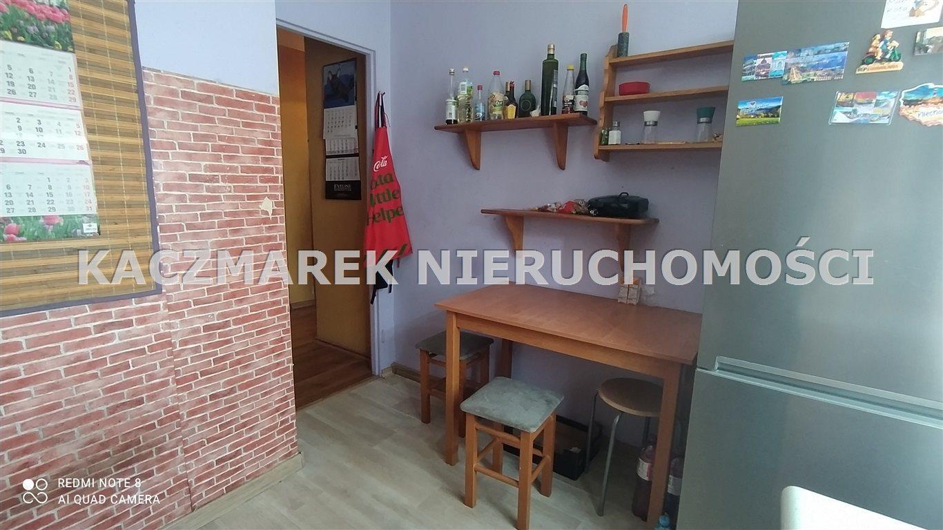Mieszkanie dwupokojowe na sprzedaż Czechowice-Dziedzice  46m2 Foto 5