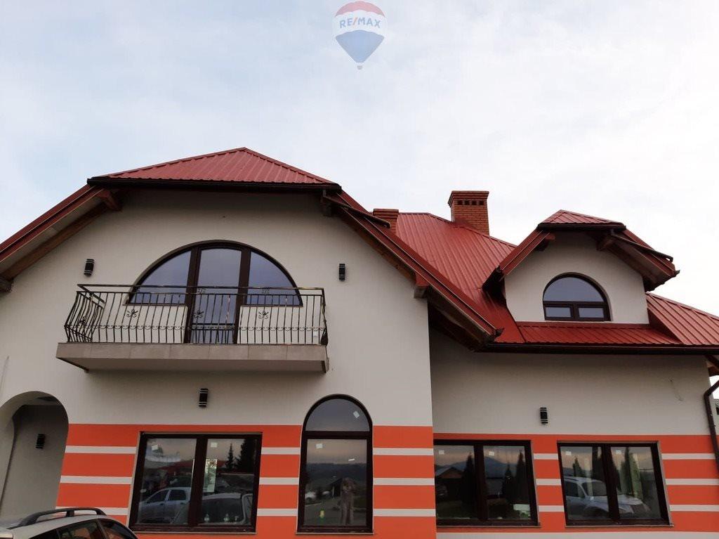 Lokal użytkowy na wynajem Nowy Targ  120m2 Foto 1