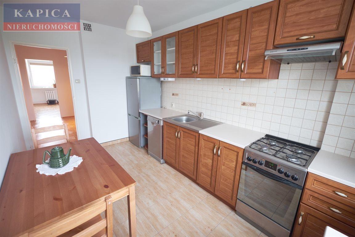 Mieszkanie trzypokojowe na sprzedaż Warszawa, Wola, Czyste  71m2 Foto 10