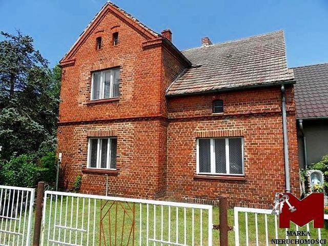 Dom na sprzedaż Stare Koźle, Smolenia  170m2 Foto 1