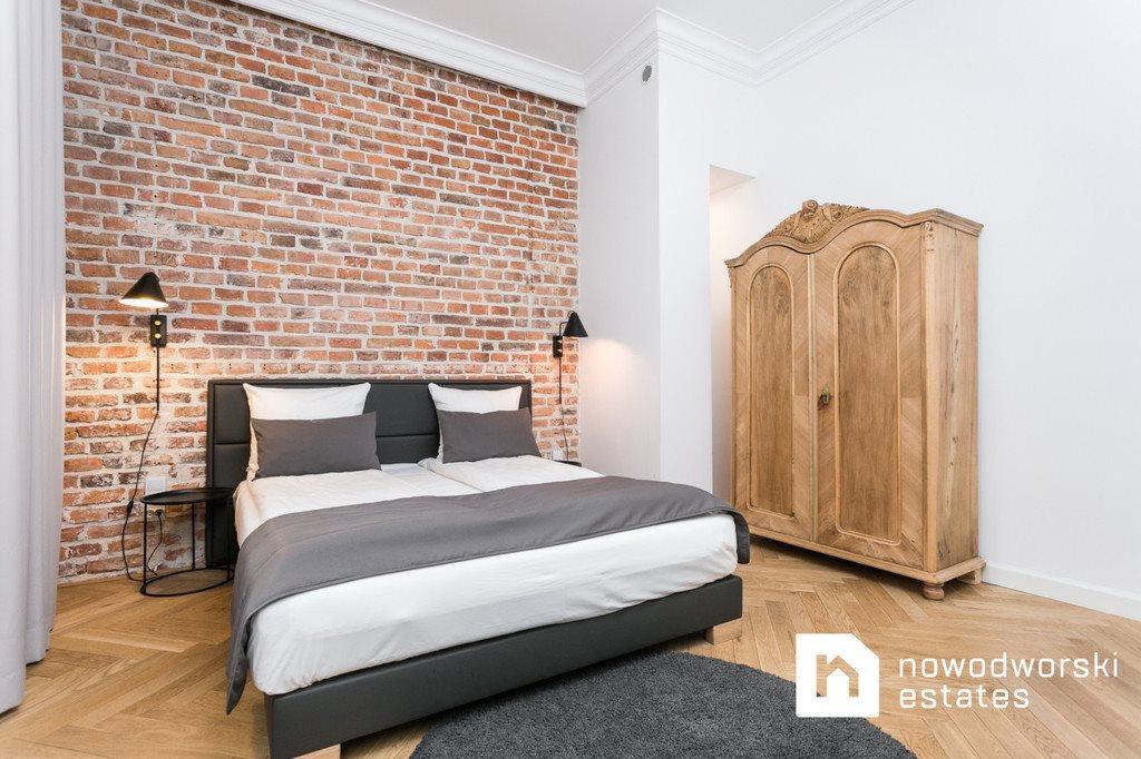 Mieszkanie dwupokojowe na wynajem Kraków, Stare Miasto, Stare Miasto, św. Agnieszki  45m2 Foto 2