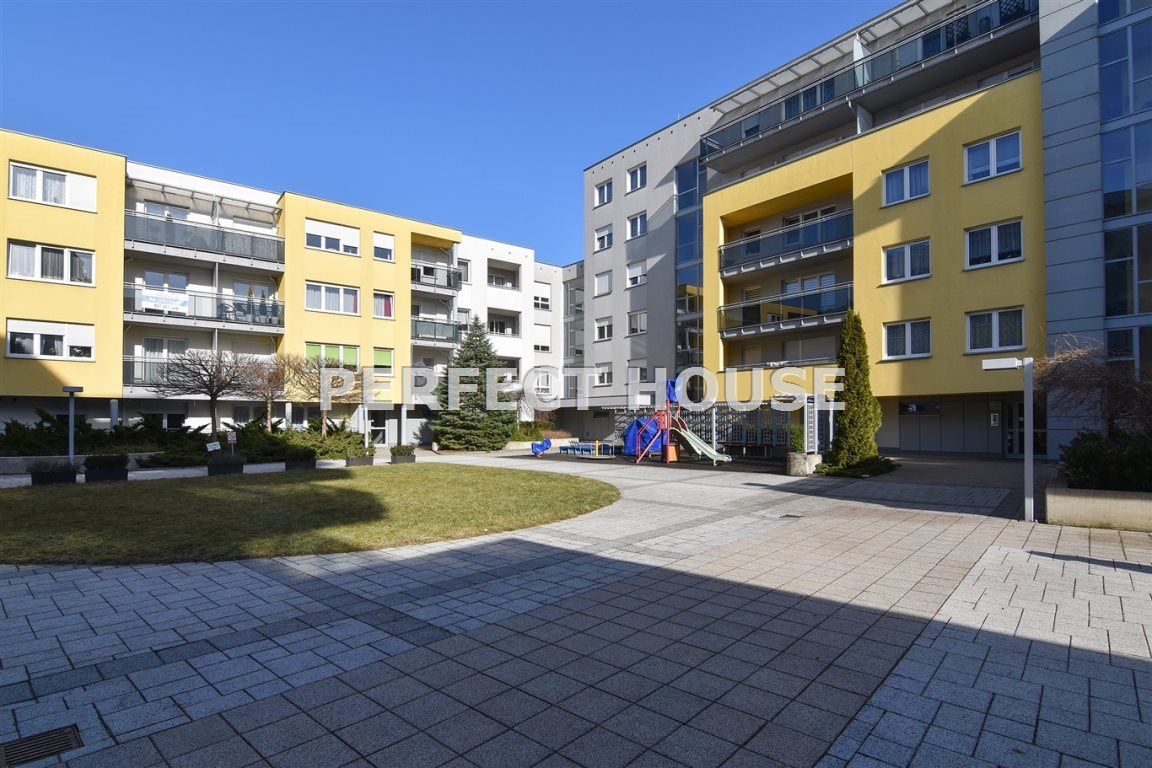 Mieszkanie dwupokojowe na sprzedaż Poznań, Grunwald, Brzask  60m2 Foto 1