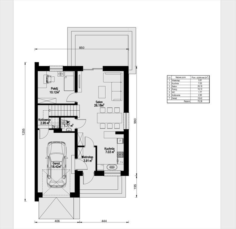 Dom na sprzedaż Lublin, Matczyn, Matczyn  133m2 Foto 8