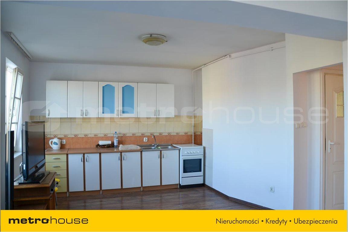 Mieszkanie dwupokojowe na sprzedaż Szczecin, Śródmieście-Zachód, Bolesława Krzywoustego  49m2 Foto 7