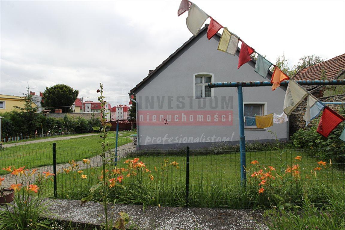Dom na sprzedaż Krapkowice, Otmęt  90m2 Foto 8