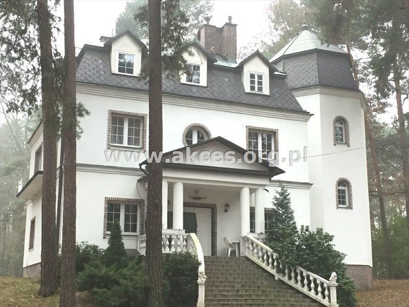 Dom na sprzedaż Piaseczno, Zalesie Dolne  500m2 Foto 1