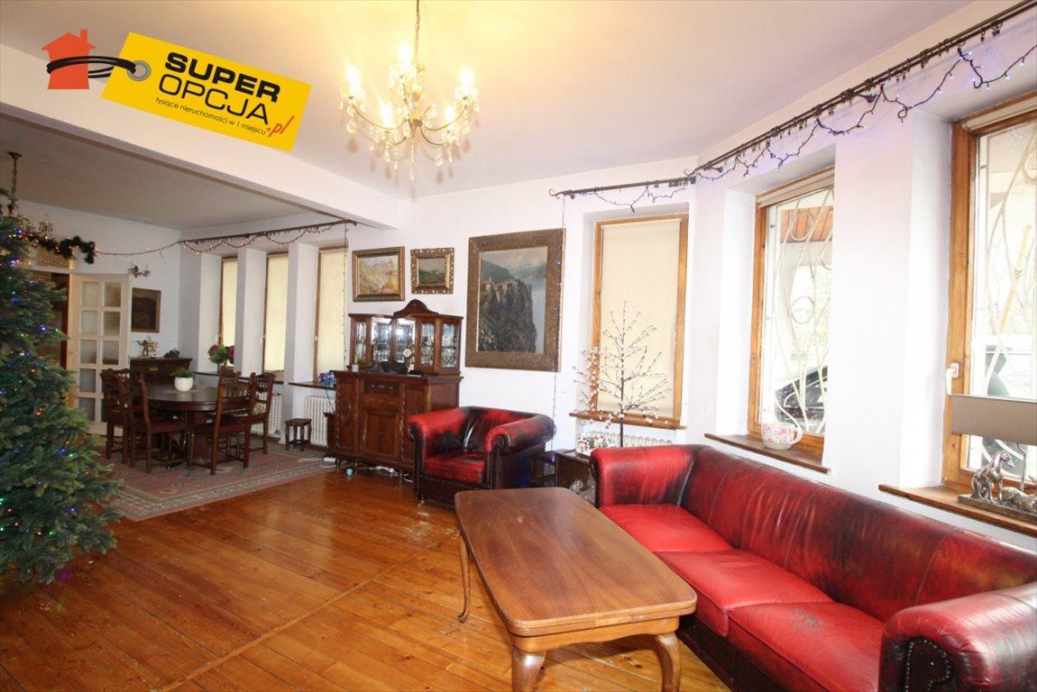 Dom na sprzedaż Kraków, Krowodrza, Juliusza Lea  270m2 Foto 3