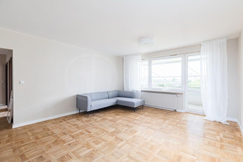 Mieszkanie czteropokojowe  na sprzedaż Warszawa, Ochota, Aleje Jerozolimskie  87m2 Foto 4