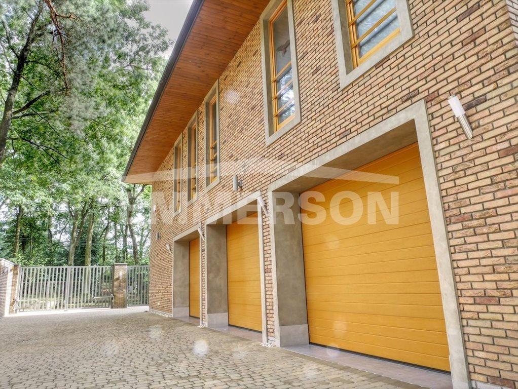 Dom na sprzedaż Konstancin-Jeziorna  900m2 Foto 6