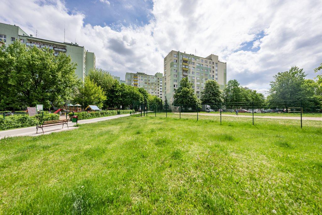 Mieszkanie trzypokojowe na sprzedaż Warszawa, Bielany, Chomiczówka, Kwitnąca  65m2 Foto 12