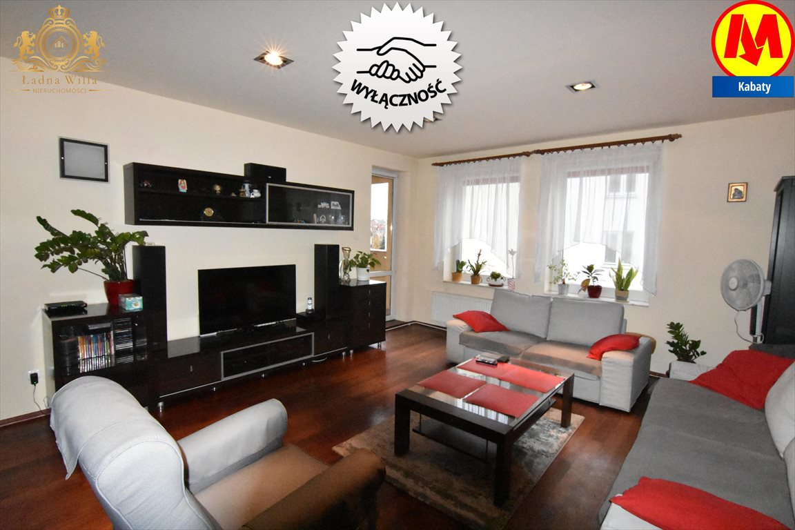 Mieszkanie czteropokojowe  na sprzedaż Warszawa, Ursynów, Kabaty, Lisi Jar  111m2 Foto 1