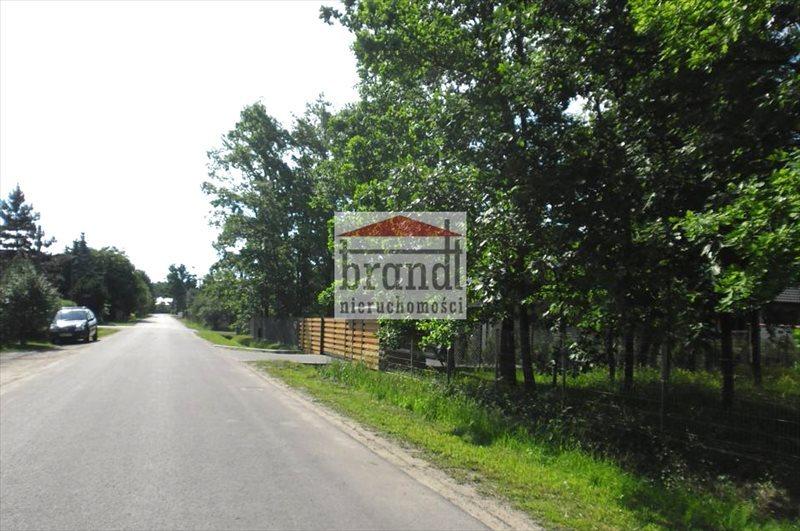Działka inna na sprzedaż Warszawa, Ursynów  1749m2 Foto 1