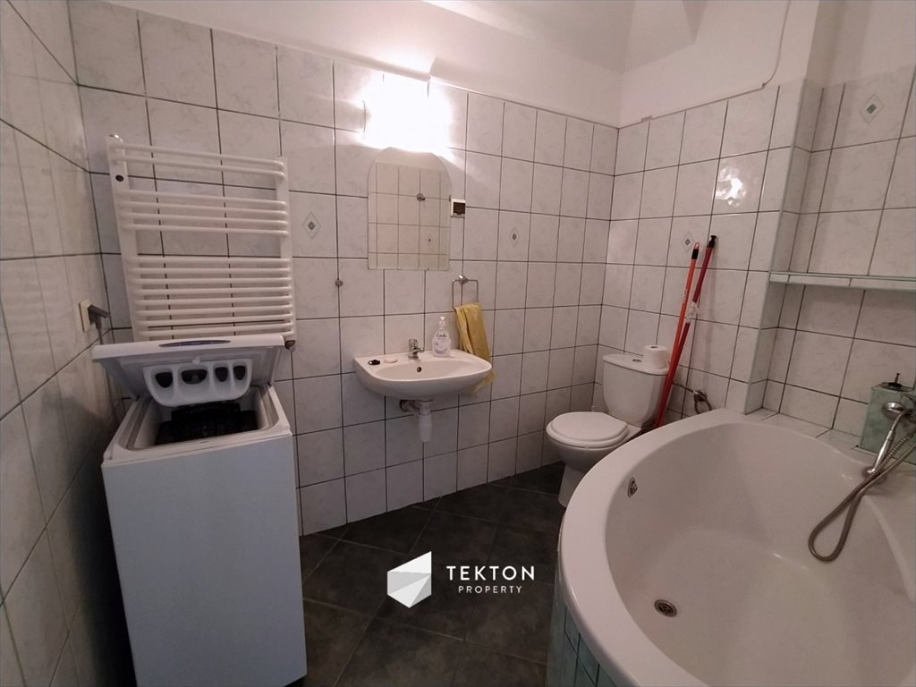 Mieszkanie dwupokojowe na sprzedaż Gdańsk, Osowa, Kielnieńska  30m2 Foto 6