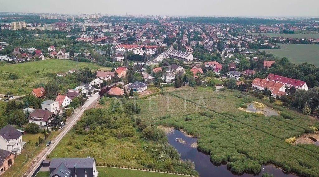 Działka budowlana na sprzedaż Szczecin, Gumieńce  3183m2 Foto 3