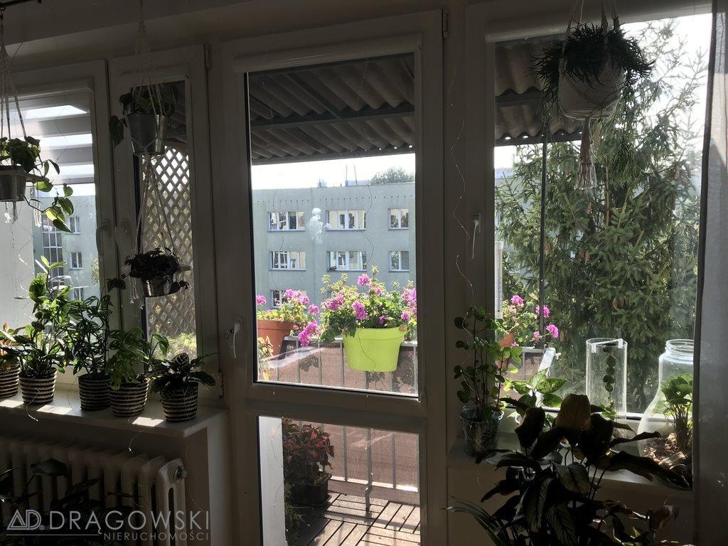 Mieszkanie trzypokojowe na sprzedaż Warszawa, Mokotów, Stegny, Egejska  53m2 Foto 4