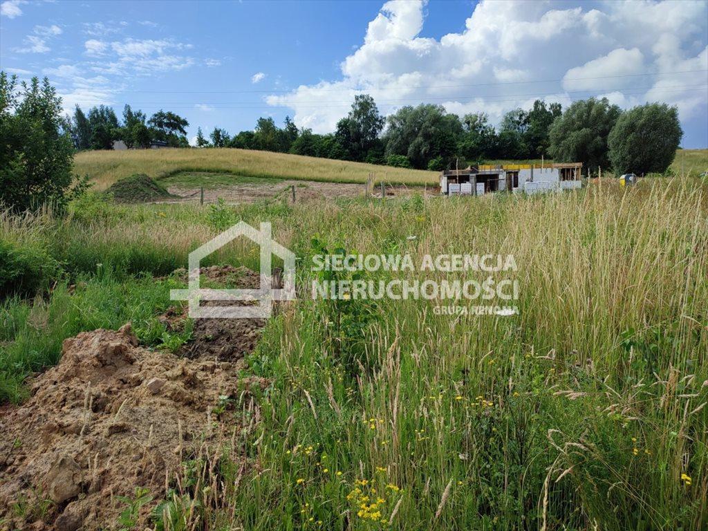 Działka budowlana na sprzedaż Pręgowo  1019m2 Foto 8