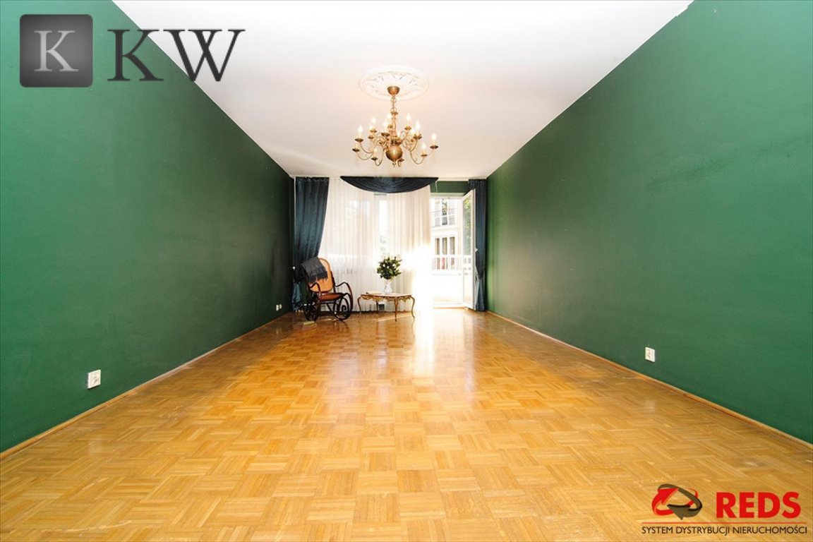 Mieszkanie trzypokojowe na sprzedaż Warszawa, Wola, Okopowa  83m2 Foto 2